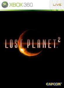 LOST PLANET 2 Co-op Demo