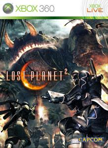 LOST PLANET 2 Démo multijoueur
