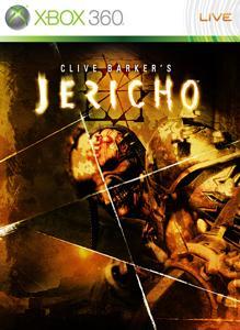 Clive Barker's Jericho Demo