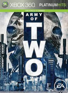 Army of Two Demo