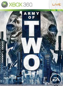 Army of Two - Demo