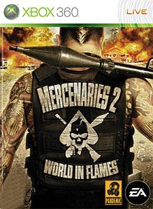 Mercenaries 2 Demo
