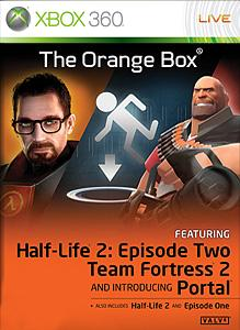 The Orange Box: HL2 Episode Two - Demo