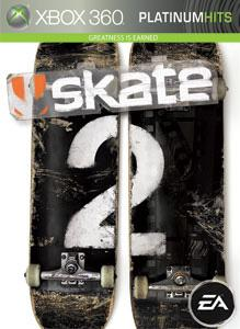 Skate 2 Demo