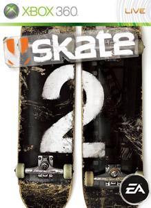 Skate 2 - 体験版