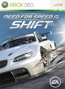 Need For Speed™ Shift Demo