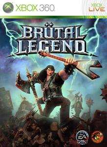 Brütal Legend Demo