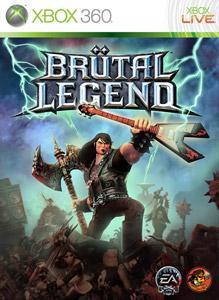 Brütal Legend - Demo