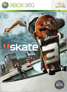 Skate 3 Demo