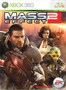 Mass Effect 2 - Demostración (Eng)