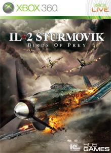 IL2 Sturmovik -  Birds of Prey - Demo