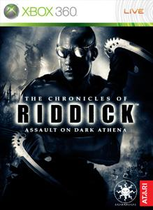 The Chronicles of Riddick: Dark Athena Demo