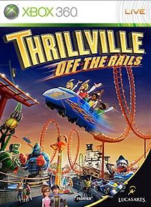 Thrillville: Off the Rails Demo