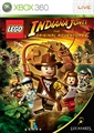 LEGO Indiana Jones - Démo