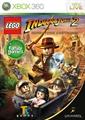 Demo de LEGO Indiana Jones 2