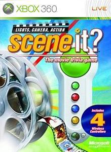 Scene It? LCA Demo