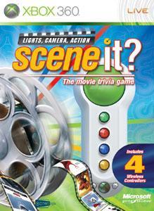 Scene It? LCA - Demostración