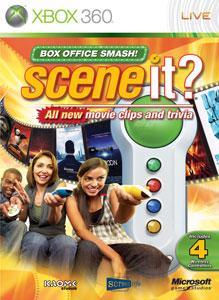 Scene It? Box Office Smash! Demo