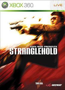 Stranglehold Demo