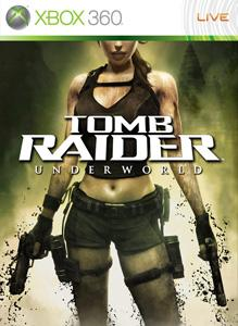 Demo de Tomb Raider: Underworld