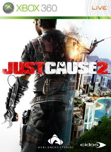 Démo de Just Cause 2