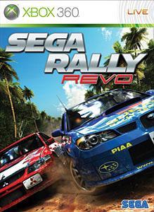 SEGA Rally - Demo