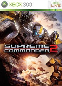 Supreme Commander 2 Demo