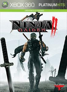 Ninja Gaiden II Playable Demo