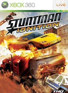 Stuntman: Ignition Demo