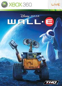 WALL•E Demostración