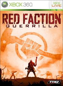 Red Faction®: Guerrilla™ Demo