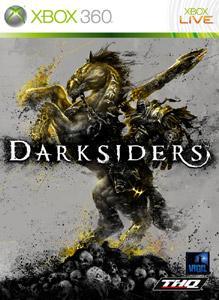 Demo de Darksiders
