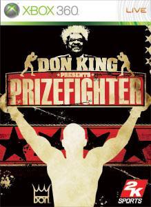 La demo de Don King Presents Prizefighter