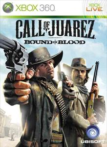 Call of Juarez: Bound in Blood Demo
