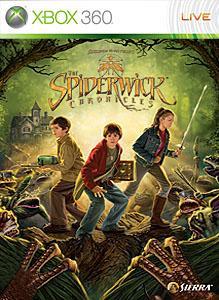 Spiderwick - Demo