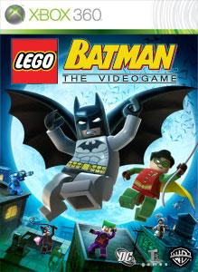 LEGO Batman: The Videogame Demo