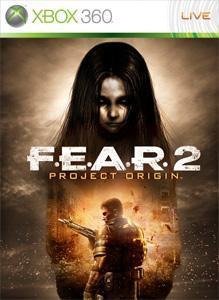 F.E.A.R. 2: Reborn SP  - Demo