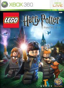 LEGO® Harry Potter™ Démo