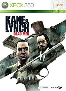 Kane and Lynch: Dead Men Demo