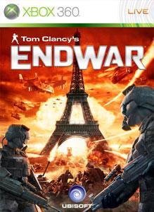 Tom Clancy's EndWar™ Demo