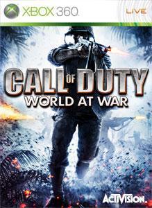 Call of Duty: World at War – Demo (F)