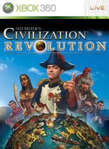 Demostración de Sid Meier's Civilization Revolution