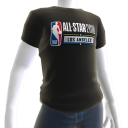 2018 NBA All-Star Game Tee - Black