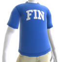 Team Finland Tee