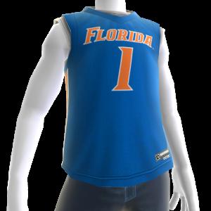 Florida Basketball Jersey