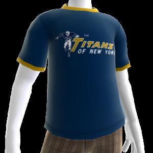 New York Jets Classic Tee