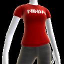 Ninja Tee