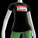 The Miz Shirt