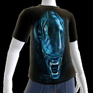 """Aliens™ Head"" T-shirt"