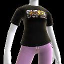 SSF4 로고 T셔츠